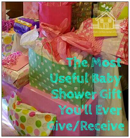 Baby Shower Website